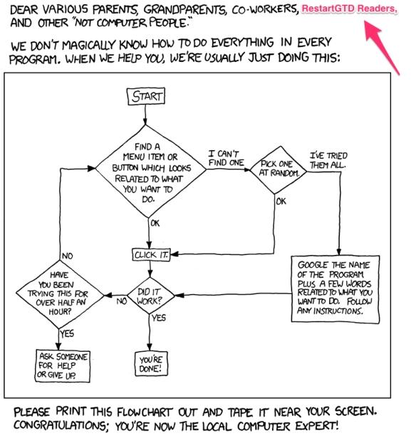 xkcd__Tech_Support_Cheat_Sheet