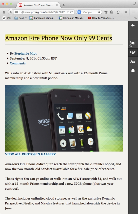 Amazon_Fire_Phone_Now_Only_99_Cents___News___Opinion___PCMag_com