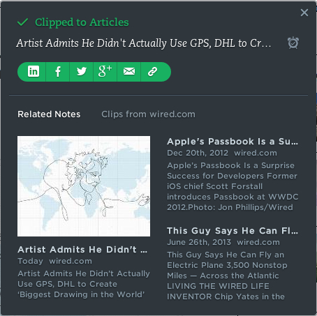 Artist_Admits_He_Didn_t_Actually_Use_GPS__DHL_to_Create__Biggest_Drawing_in_the_World____WIRED_and_Evernote_Premium